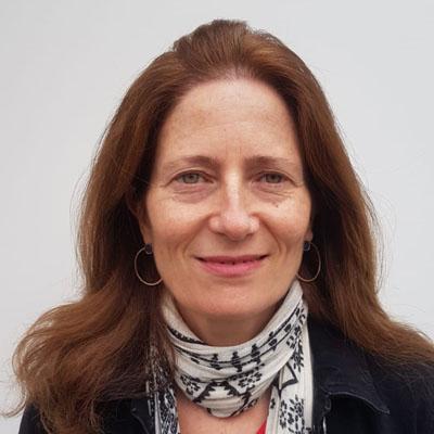 Ángeles Rodríguez González