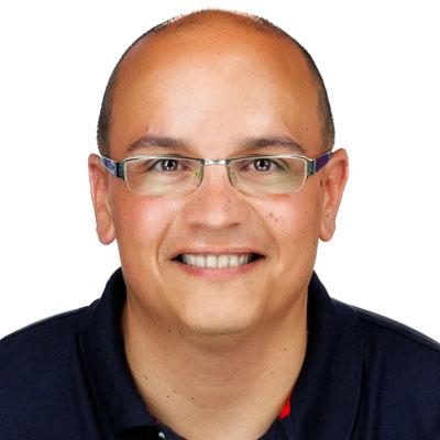 Aurelio J. Caballero González