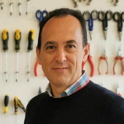 Manuel Barbero Alcalde
