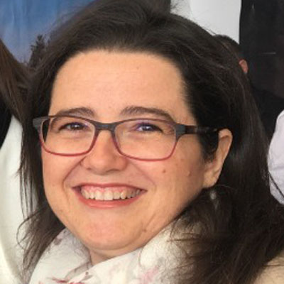 Mª Ángeles Narváez Montiel