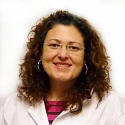 María Jesús Salcedo