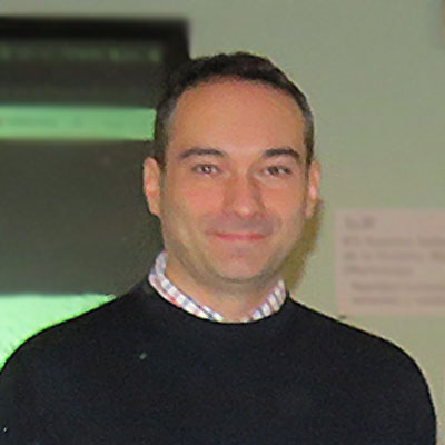 Rafael Ruiz Perea