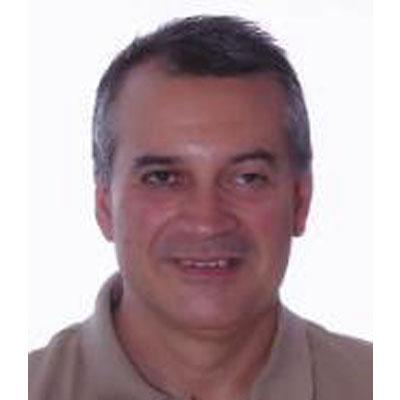 José Salvador Chamorro Fernández
