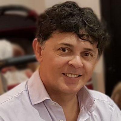 César Trujillo Luque