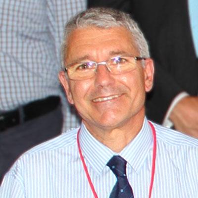 José Andrés Alcaraz