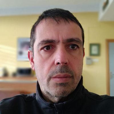 Pedro Ruiz Fernández