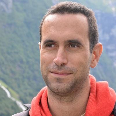 Ernesto Domínguez López