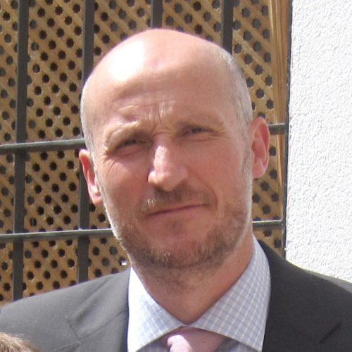 José Antonio González Ariza