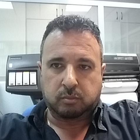 Juan José Chacón Parra