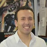 Javier Pérez Lara