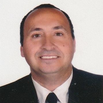 Carlos Rodríguez Rosano